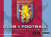Club Football Aston Villa FC Fonds d'écran