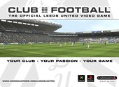 Club Football Leeds United Fonds d'écran