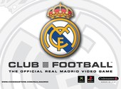 Club Football Real Madrid Fonds d'écran