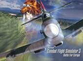Combat Flight Simulator 3 Battle for Europe Fonds d'écran