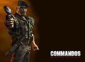 Commandos Fonds d'écran