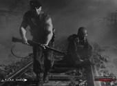 Commandos 3 Fonds d'écran