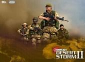 Conflict desert storm 3 Fonds d'écran
