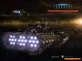 Conquest Frontier Wars Fonds d'écran