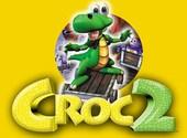 Croc 2 Fonds d'écran