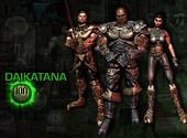 Daikatana Fonds d'écran