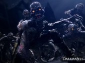 Darkwatch Fonds d'écran