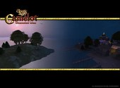 Dark Age of Camelot Shrouded Isles Fonds d'écran