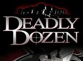 Deadly Dozen Fonds d'écran