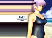 Dead or alive xtreme beach volley Fonds d'écran