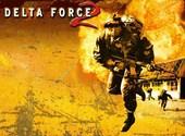 Delta Force 2 Fonds d'écran