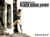Delta Force Black Hawk Down Fonds d'écran