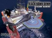 Delta Force Black Hawk Down Team Sabre Fonds d'écran