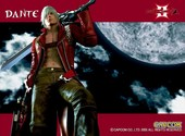 Devil may cry 3 Fonds d'écran