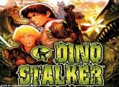 Dino Stalker Fonds d'écran
