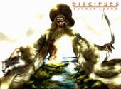 Disciples Fonds d'écran
