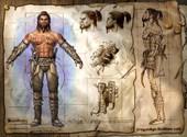 Dragon Age Fonds d'écran