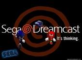 Dreamcast Fonds d'écran