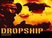 Dropship Fonds d'écran