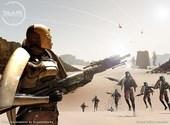 Dune Fonds d'écran
