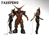 Dungeon keeper Fonds d'écran