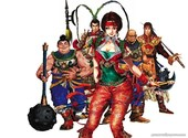 Dynasty warriors 2 Fonds d'écran