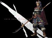 Dynasty Warriors 4 Fonds d'écran
