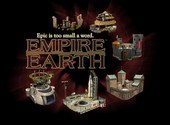 Empire earth Fonds d'écran