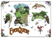 Everquest Fonds d'écran