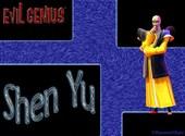Evil Genius Fonds d'écran