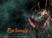 Evil islands Fonds d'écran