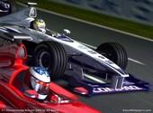 F1 championship Fonds d'écran