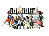 Final Fantasy IX Fonds d'écran