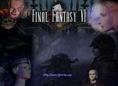 Final Fantasy VI Fonds d'écran