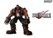 Final Fantasy VII Fonds d'écran