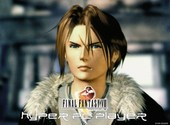 Final Fantasy VIII Fonds d'écran