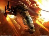 Fireblade Fonds d'écran