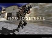 Frontline force Fonds d'écran