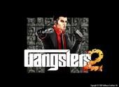 Gangsters Fonds d'écran