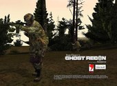 Ghost recon Fonds d'écran