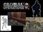 Global ops Fonds d'écran
