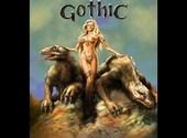 Gothic Fonds d'écran