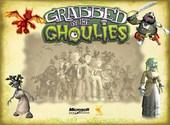 Grabbed by the ghoulies Fonds d'écran
