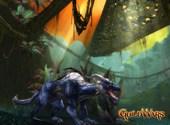 Guild wars Fonds d'écran