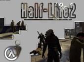 Half life 2 Fonds d'écran