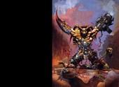 Heavy metal fakk Fonds d'écran