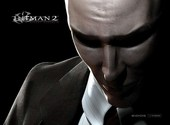 Hitman Fonds d'écran
