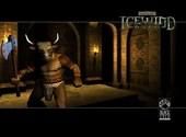 Icewind dale Fonds d'écran