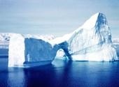 Glacier Fonds d'écran