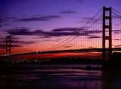 Pont Fonds d'écran